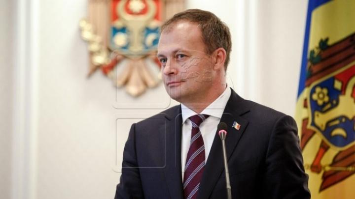 Андриан Канду: Молдова в июне получит ответ о новой избирательной системе