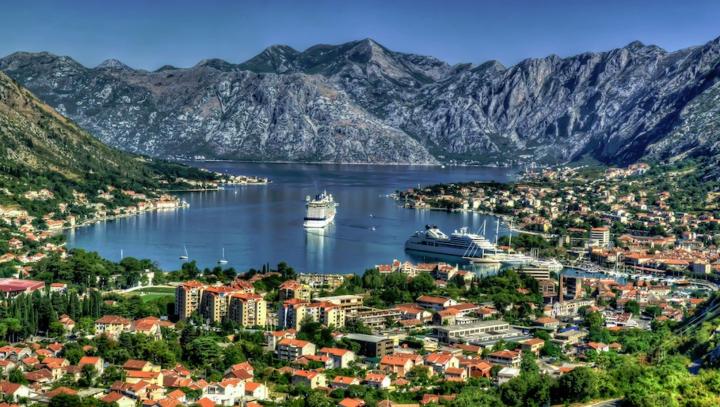 Черногория будет вносить в бюджет НАТО почти полмиллиона евро