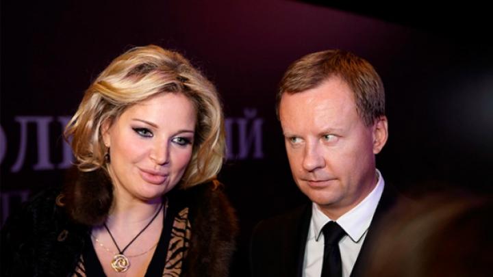 Бывшая жена Вороненкова перехитрила Максакову