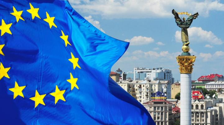 Евросоюз отменил визы для Украины