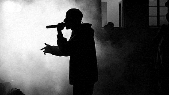 Студент Гарварда написал дипломную работу в стиле рэп
