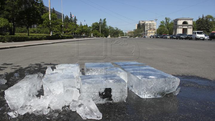Тает лёд: активисты ЛГБТ-сообщества готовятся к параду