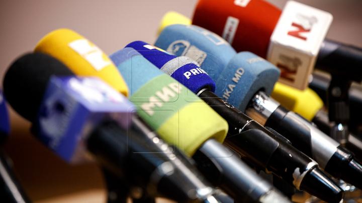 Андриан Канду: Создана рабочая группа по законопроекту о телерадиовещании