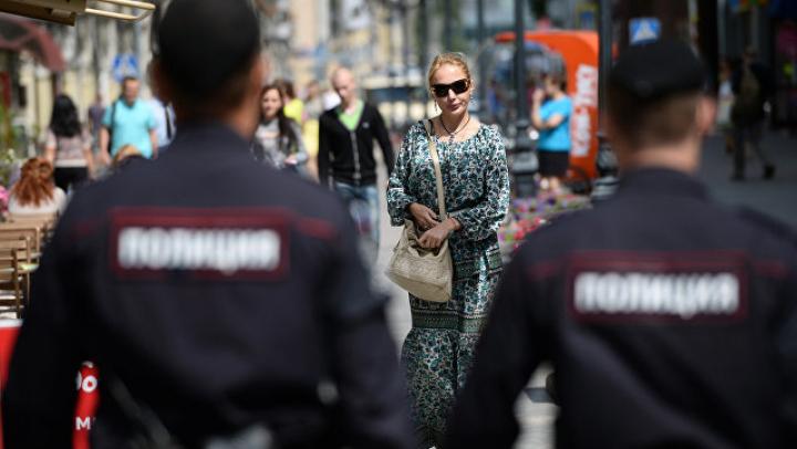 В Петербурге три человека умерли от переохлаждения