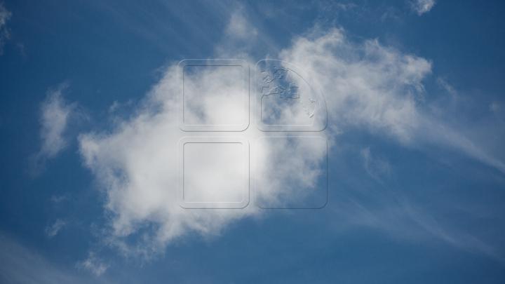 Сегодня в республике переменная облачность