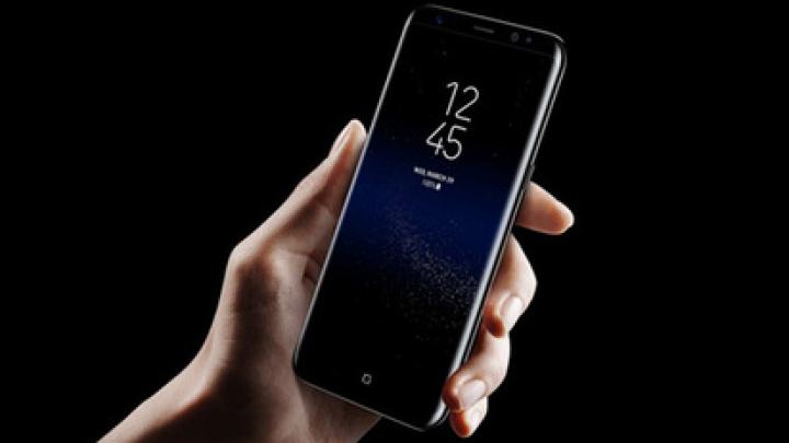 Samsung начала разработку Galaxy S9