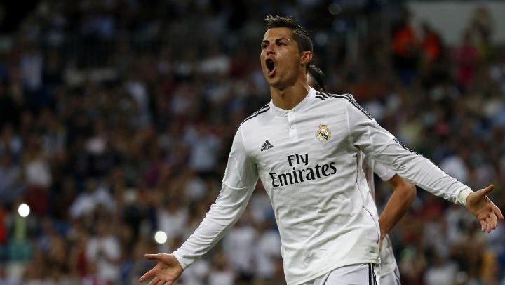 Forbes опубликовал список самых высокооплачиваемых футболистов