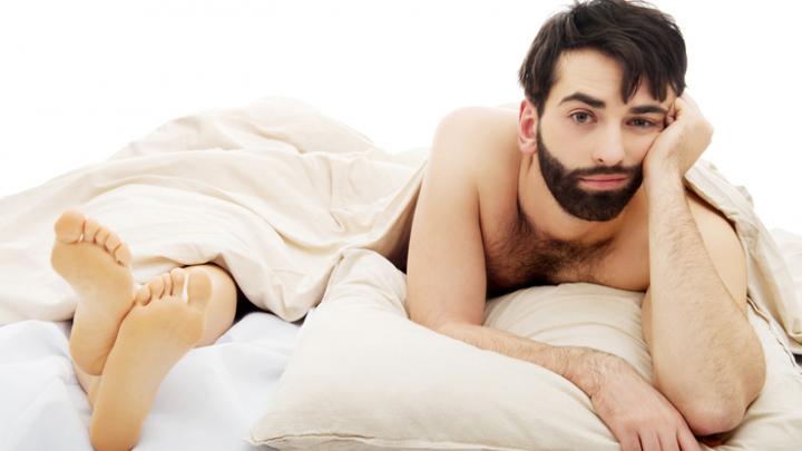 Просмотр интимных сцен серьезно вредит здоровью