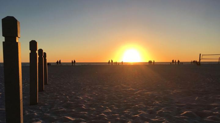 Почему мы чихаем, когда смотрим на солнце