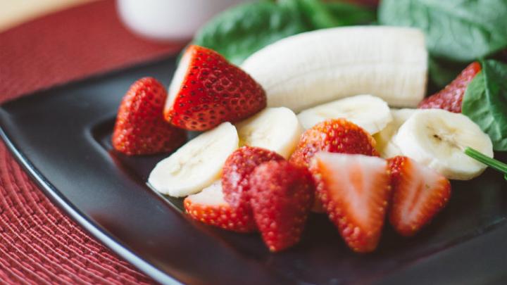Как фрукты вредят вашей диете