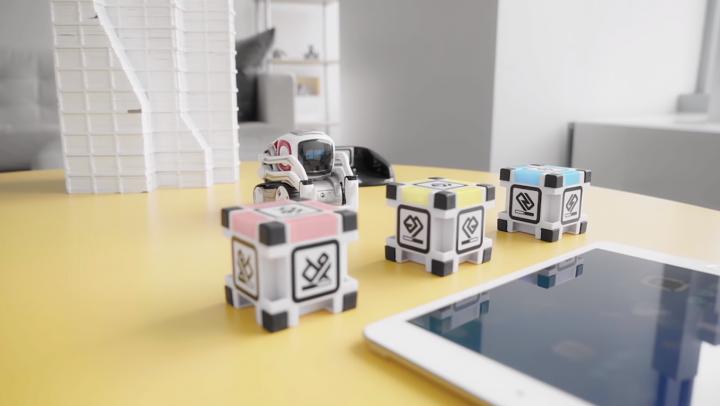 10 игрушек будущего доступные в настоящем