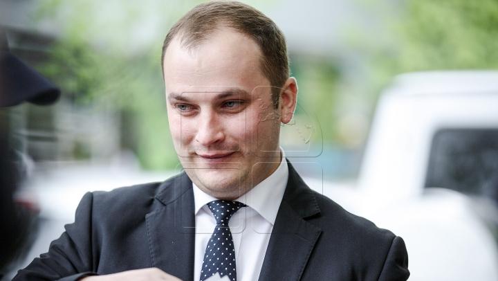«Гламурный» адвокат Валериан Мынзат проводит последние дни на свободе
