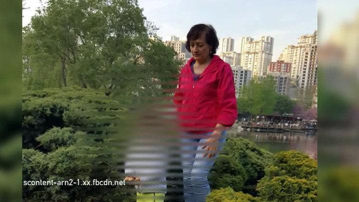 В Турции задержали няню, которая издевалась над ребенком