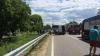 Серьезное ДТП в Чимишлии: водитель погиб, пассажир в тяжелом состоянии
