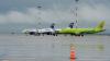 Почти 50 авиарейсов отменены или задержаны в Шереметьеве и Домодедове