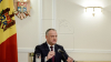 Игорь Додон настаивает на референдуме по вопросу о расширении полномочий главы государства