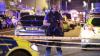 Британца сняли посылающим воздушный поцелуй после наезда на людей в Лондоне
