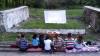 Летний театр в парке на Буюканах превратят в кинотеатр под открытым небом