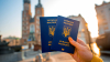 Для украинцев начал действовать безвизовый режим с ЕС