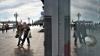 СМИ сообщают о взрывах в аэропорту Ниццы