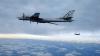 В Мьянме в море рухнул военный самолет