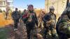 Сирийская армия остановила боевые действия в городе Дераа на 48 часов