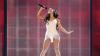 Певица Ариана Гранде отмечает день рождения 26 июня