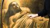 """Картину """"Христос во гробе"""" вернут немецкому коллекционеру"""