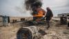 Сирийские боевики нарушили перемирие в Дераа