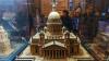 Глава Исаакиевского собора покидает пост через два дня после назначения