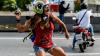 Бразилия заморозила экспорт слезоточивого газа в Венесуэлу