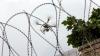 Беспилотники продолжают применять для сброса контрабанды в тюрьмы