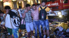 СМИ: Число пострадавших в давке в Турине достигло 1400