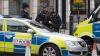 Полиция Лондона произвела контролируемый взрыв авто у здания посольства США