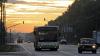 """""""Скорая"""", троллейбус и мусоровоз столкнулись в Петербурге, есть раненые"""