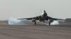 Американский истребитель сбил сирийский военный самолет