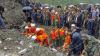 В Китае продолжается поисковая операция, там ищут пропавших без вести в результате оползня