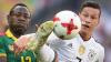 Сборная Германии обыграла Камерун со счетом 3:1