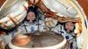 Двое членов экипажа МКС вернулись на Землю