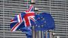Великобритания и ЕС определились с датами и приоритетами в переговорах по брекситу