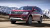 Внедорожник Ford Expedition 2018 получил новую версию FX4
