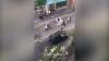 В Сан-Паулу внедорожник на полном ходу врезался в толпу скейтбордистов