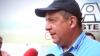Видео: Президент Коста-Рики проглотил осу во время выступления