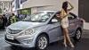 """Hyundai уволила модель """"за критические дни"""""""
