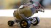 Поляк создал робота из картошки