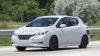 Рассекречен интерьер нового поколения Nissan Leaf