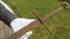 В польском болоте нашли меч рыцаря-неудачника