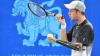Однорукий теннисист набрал первые очки в рейтинге ATP