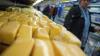 В селе Хородиште прошёл фестиваль сыра