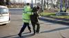 В Бельцах выписали штрафы пьяным водителям и нарушителям общественного порядка